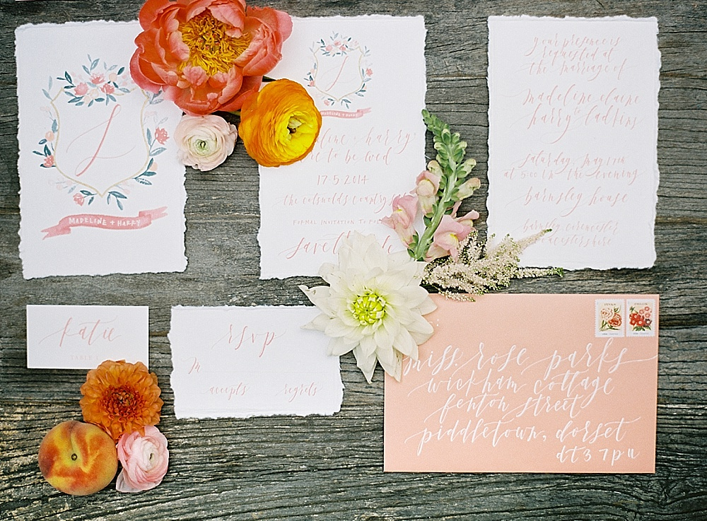 Wedding Invitation Makers: 15 Beautiful Wedding Invitations You Can Make Yourself