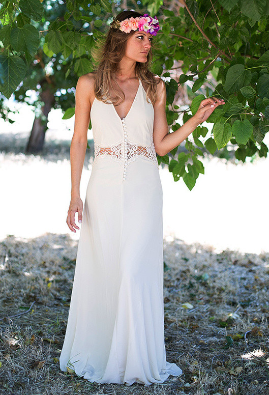 17 Amazing Maxi Dress Outfit Ideas for Summer Days