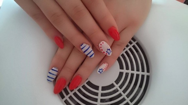 20 Adorable Nail Art Ideas to Inspire Your Next Summer Nail Design