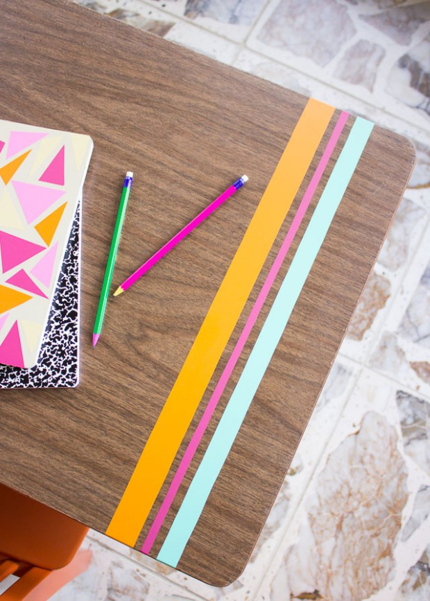 18 Smart Back To School DIY Projects