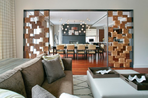 Make Space With Stylish Room Dividers: 24 Clever & Contemporary ...