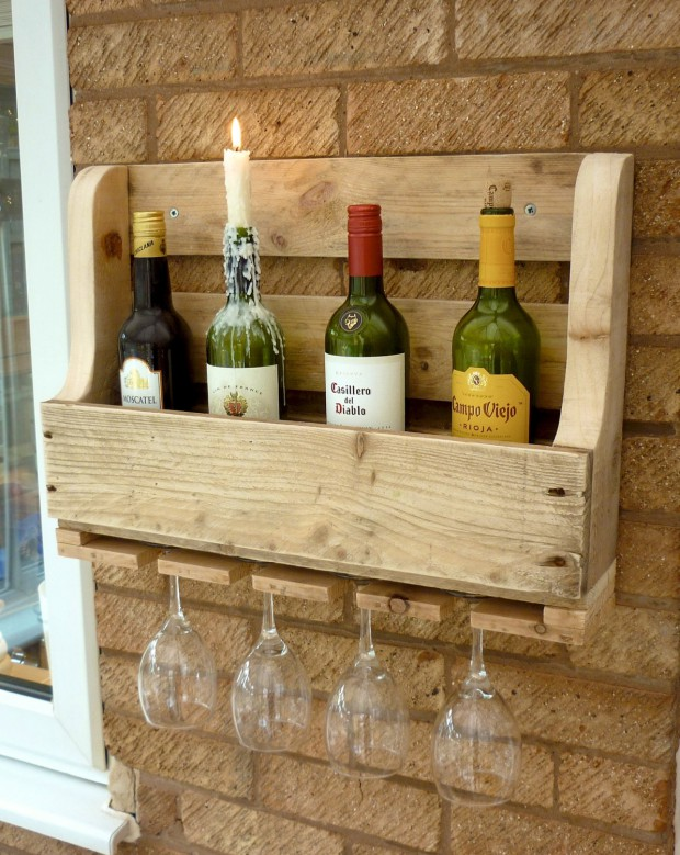 16 Amazing DIY Projects For Your Home You Can Make From These Ideas (2)