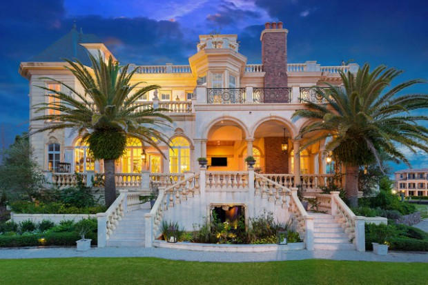 18 Extremely Luxury Mediterranean Home Designs That Will Make You Insta Jeallous
