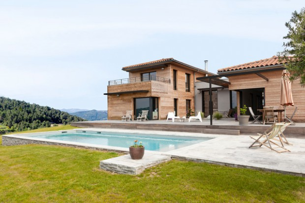 18 Extremely Luxury Mediterranean Home Designs That Will Make You Insta-Jeallous (2)