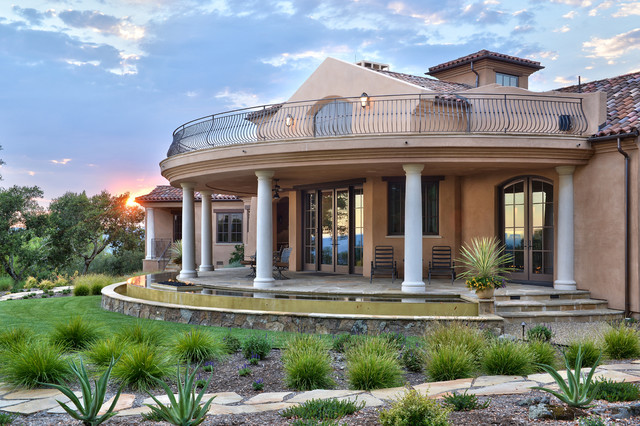 18 Extremely Luxury Mediterranean Home Designs That Will Make You ...