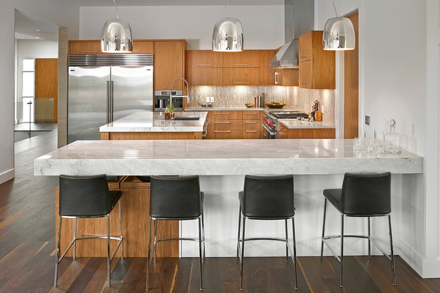 outstanding kitchen designs. 18 Outstanding Contemporary Kitchen Designs That Will Bring Out The Chef In  You