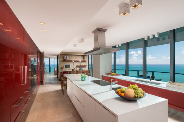 18 Outstanding Contemporary Kitchen Designs That Will Bring Out The Chef In You (7)