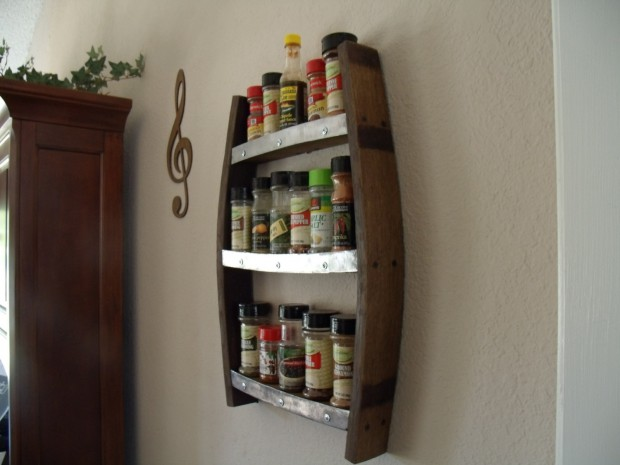 23 Genius Ideas To Repurpose Old Wine Barrels Into Cool Things