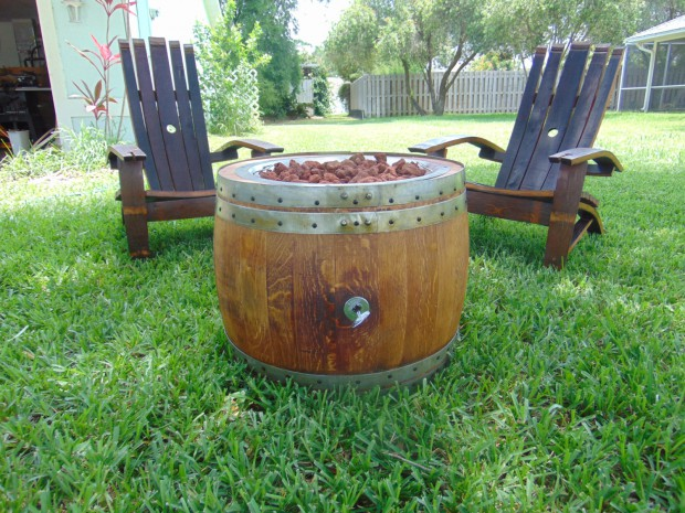 23 Genius Ideas To Repurpose Old Wine Barrels Into Cool Things (14)