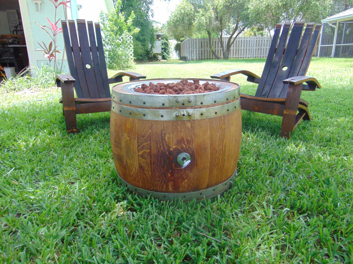 23 Genius Ideas To Repurpose Old Wine Barrels Into Cool Things Style Motivation