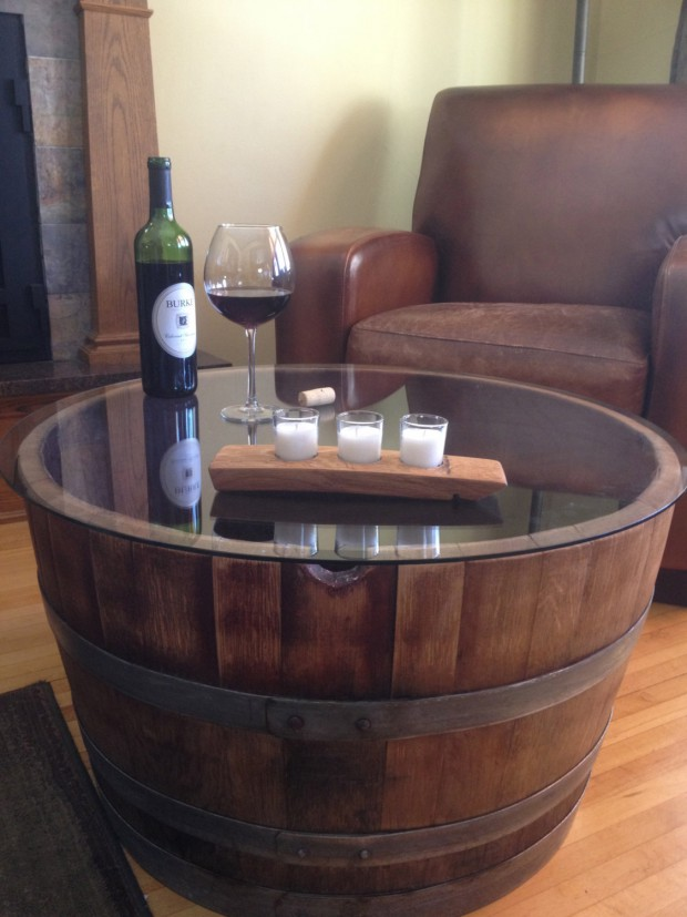 23 Genius Ideas To Repurpose Old Wine Barrels Into Cool Things (3)