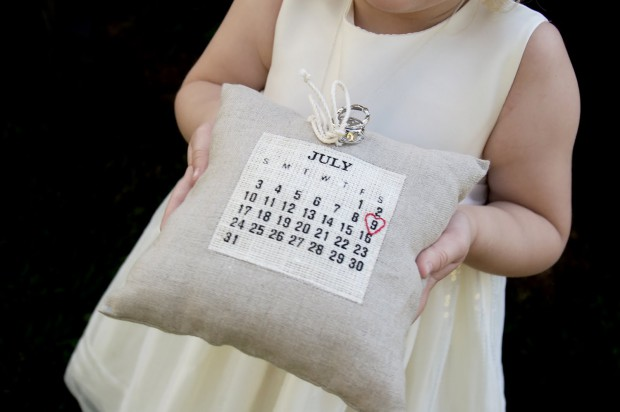 16 creative diy ring bearer pillow ideas style motivation for Diy ring bearer