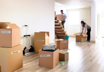 4 Financial Mistakes From Your Past That Could Stop You From Moving House - mistakes, home, financial, bad credit