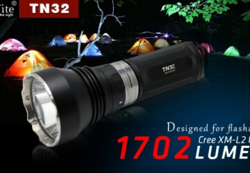 Rechargeable Torches Are Your Knight In Shining Armour - Rechargeable Torches, charging