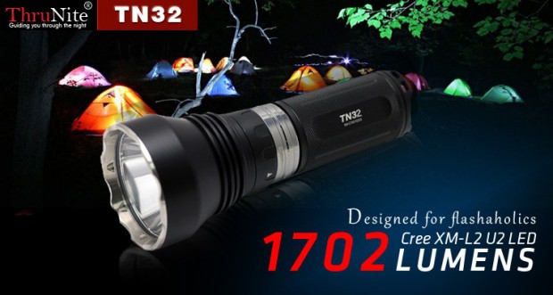 Rechargeable Torches Are Your Knight In Shining Armour