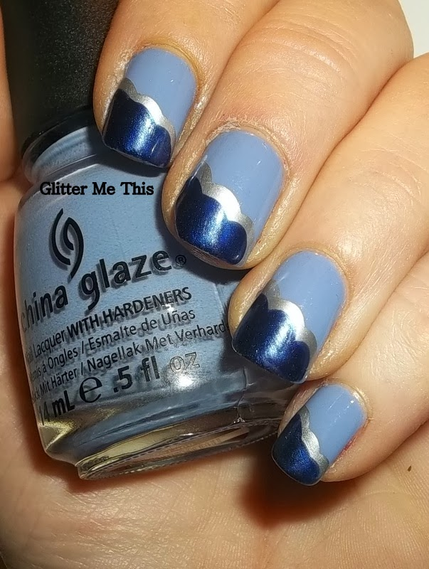 Blue Nail Art Ideas for Every Occasion – 20 Gorgeous Nail Designs