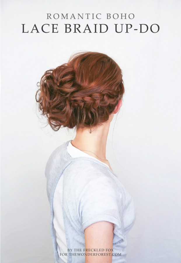 17 Quick and Easy Hairstyles Perfect for Summer Days