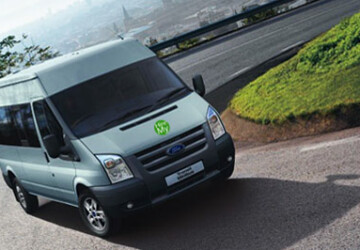 Comfortable, Convenient and Affordable Airport Transfers - transfer, minibus, heathrow, airport