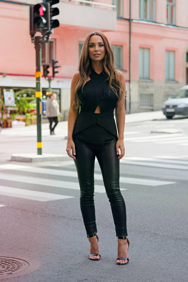 Celebrate The Last Days Of Summer 20 Chic Outfit Ideas