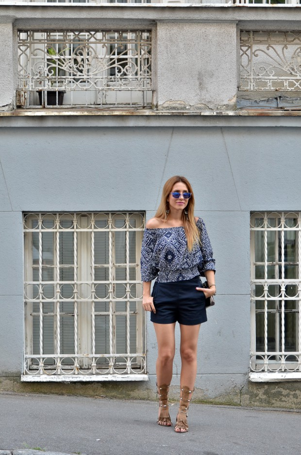 20 Stylish Outfit Ideas by Fashion Blogger Anastasija Milojevic from Stasha Fashion