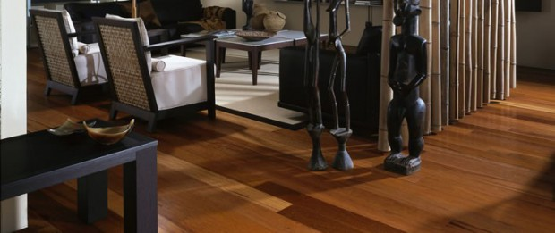 What is Merbau Flooring and What are its Advantages