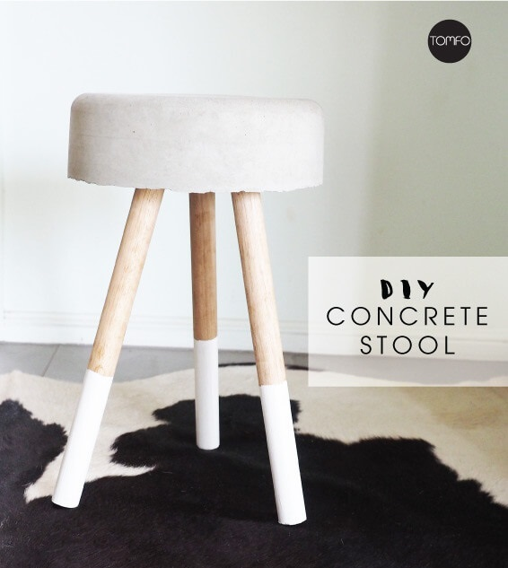 19 Chic DIY Side Tables