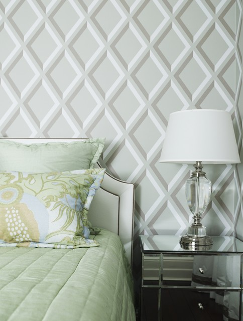 Amazing Patterns For Your Home: 21 Fabulous Wallpaper Designs
