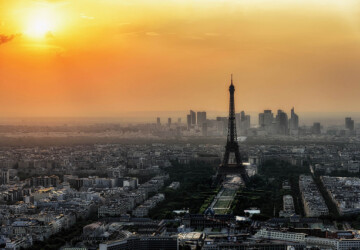 Top 10 Places To Visit When You Go to Paris - Places to visit in Paris, Paris France, paris