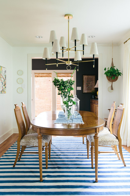 18 Elegant Dining Room Ideas
