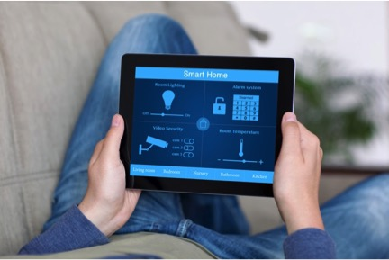 Choose Home Automation Products for an Entertaining, and Easier, Life