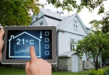Choose Home Automation Products for an Entertaining, and Easier, Life - products, home, automation