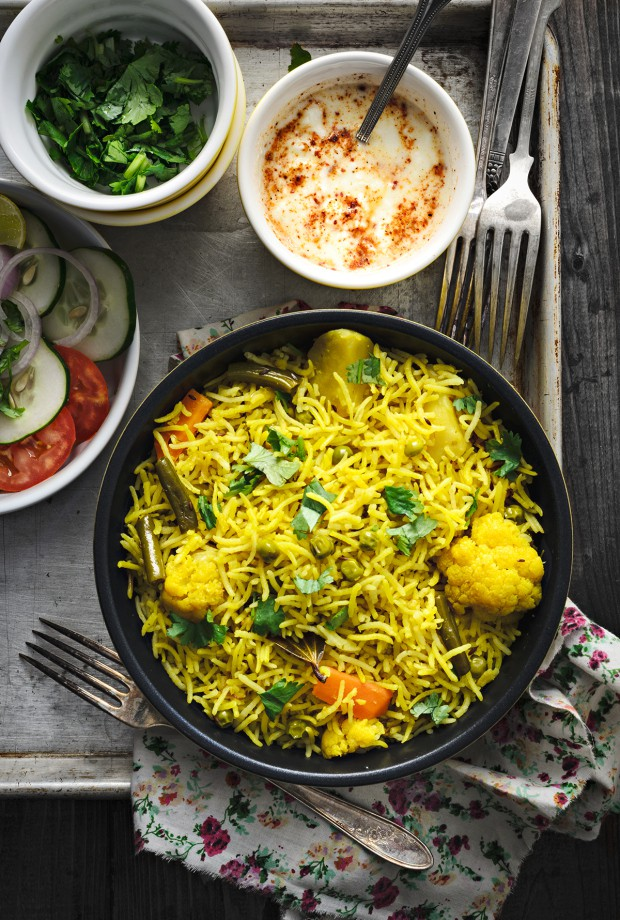 Celebrate World Vegetarian Day With These Tasty Vegetarian Recipes