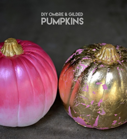 19 Interesting Ways to Decorate Your Halloween Pumpkins
