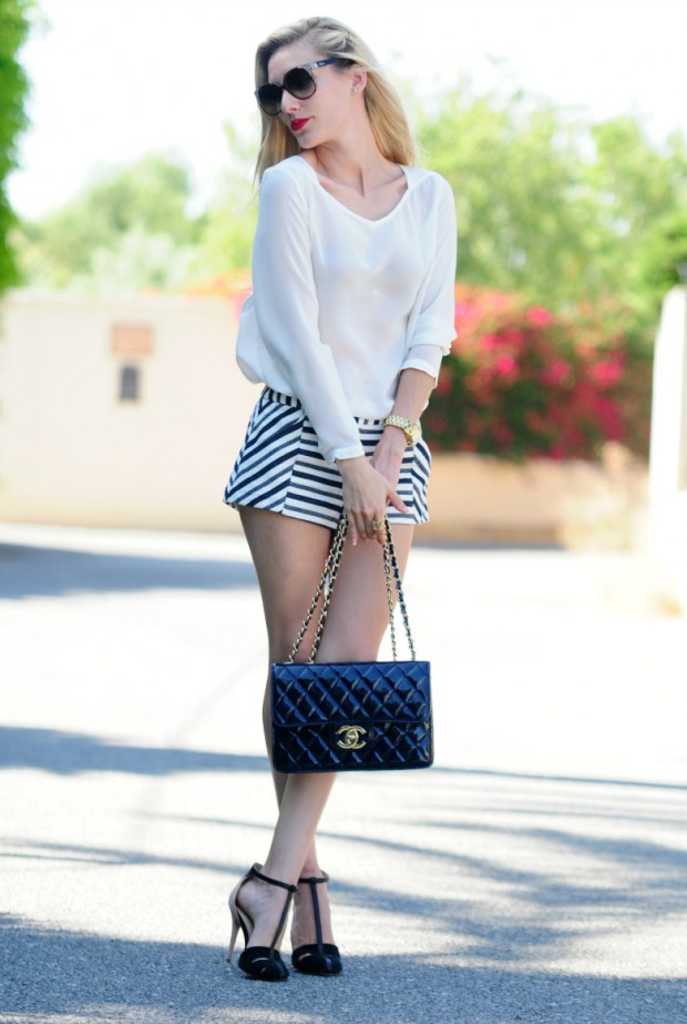 17 Chic and Stylish Shorts Outfit Ideas Perfect for This Season