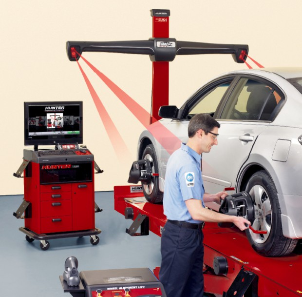 Why Proper Wheel Alignment Is Essential for Your Vehicle?