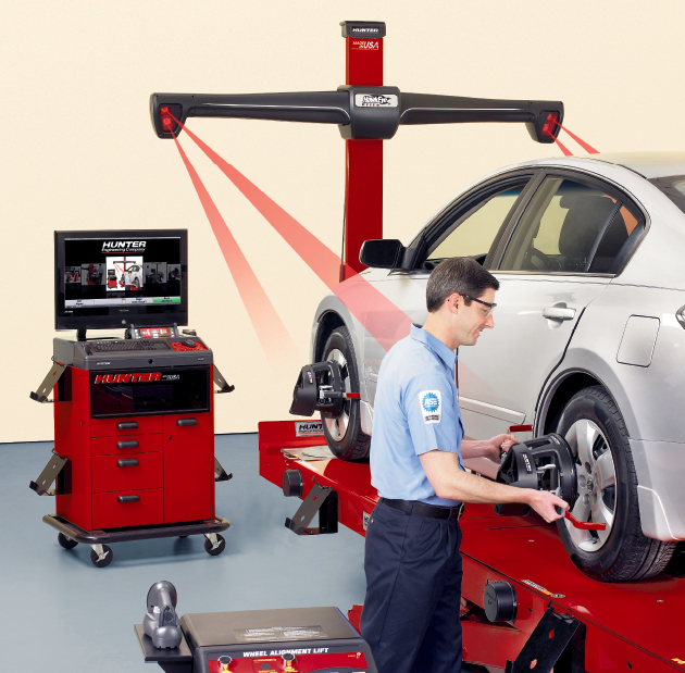 Why Proper Wheel Alignment Is Essential For Your Vehicle