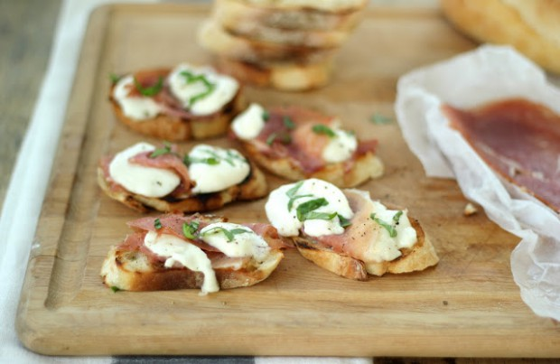 16 Quick and Easy Appetizer Recipes for Your Next Party