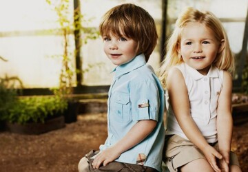 5 Fashion Brands That Used Kids In Their Ad Campaigns - mini boden, lamaloli, kids, h&m, fashion, burberry, brands, babyccino kids