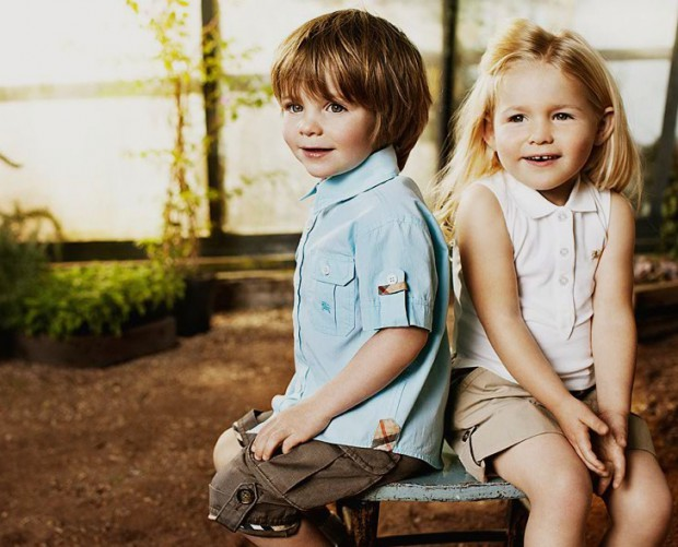 5 Fashion Brands That Used Kids In Their Ad Campaigns