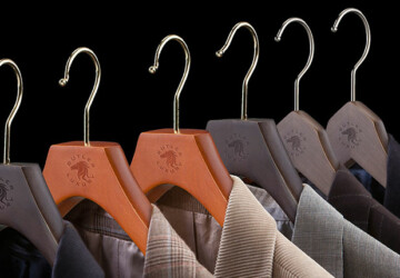 Why You Need Luxury Suit Hangers in your Closet - pant, Luxury Suit Hangers, luxory, hagers