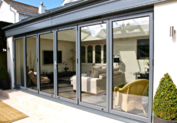 The Top 5 Conservatory Styles of 2015 - style, orangeries, home, Conservatory