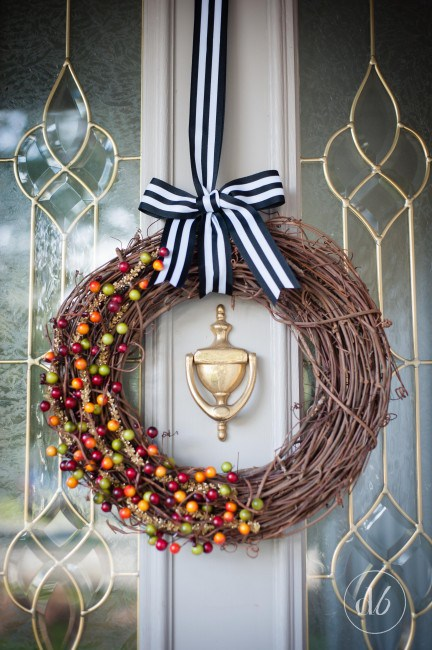 17 Creative And Easy Diy Fall Decorating Projects Style