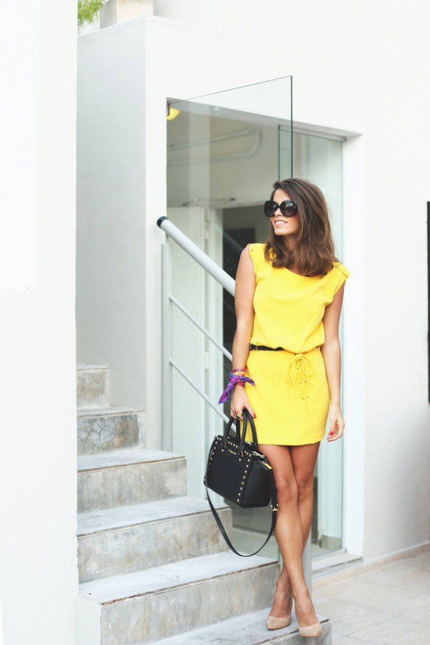 20 Perfect Dresses To Wear Right Now