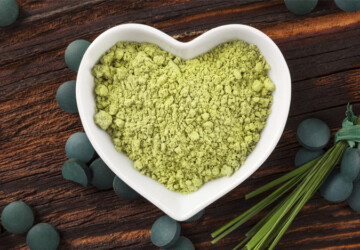 Does Spirulina Live Up To Its 'Superfood' Status? - spirulina, benefits
