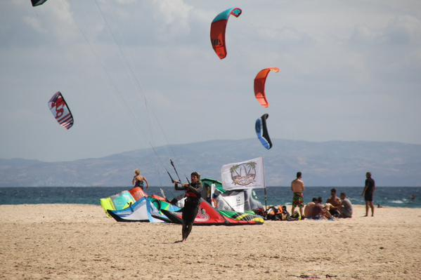 Tarifa, Spain: A Surfers Dream