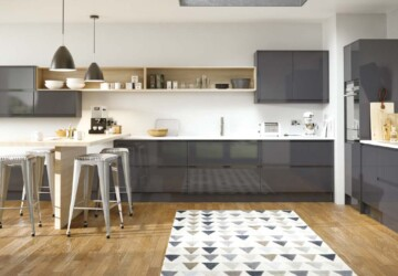 The Importance of Designing a Kitchen for Everyday Living - sheraton, living, kitchen, design