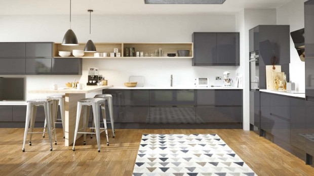 The Importance of Designing a Kitchen for Everyday Living