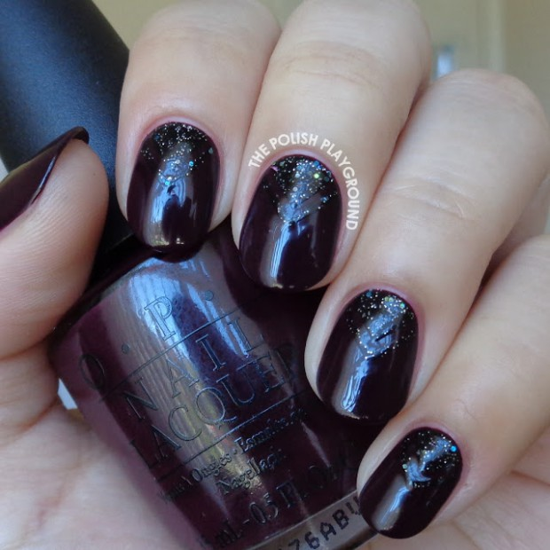 Popular Nail Polish Colors for Fall 2015