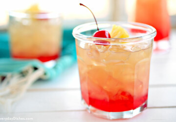 16 Great Recipes for Non Alcoholic Party Drinks - party recipes, Party ideas, party drinks, party, non alcoholic drinks, drink recipes