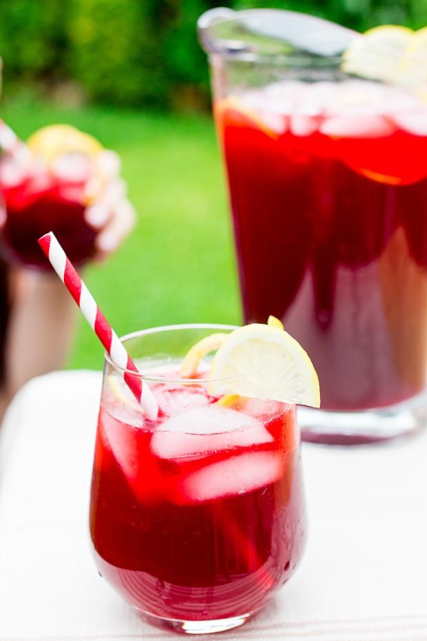 16 Great Recipes for Non Alcoholic Party Drinks
